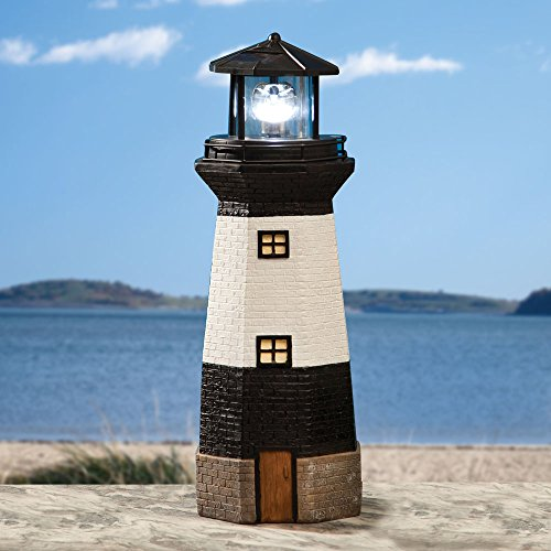 Lighthouse Patio Lights - 1