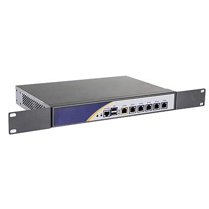 Firewall, Mikrotik, Pfsense, VPN, Network Security Appliance