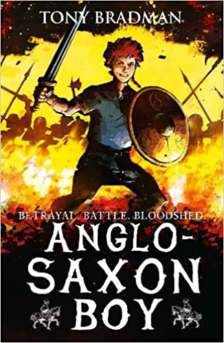 Image result for anglo saxon boy
