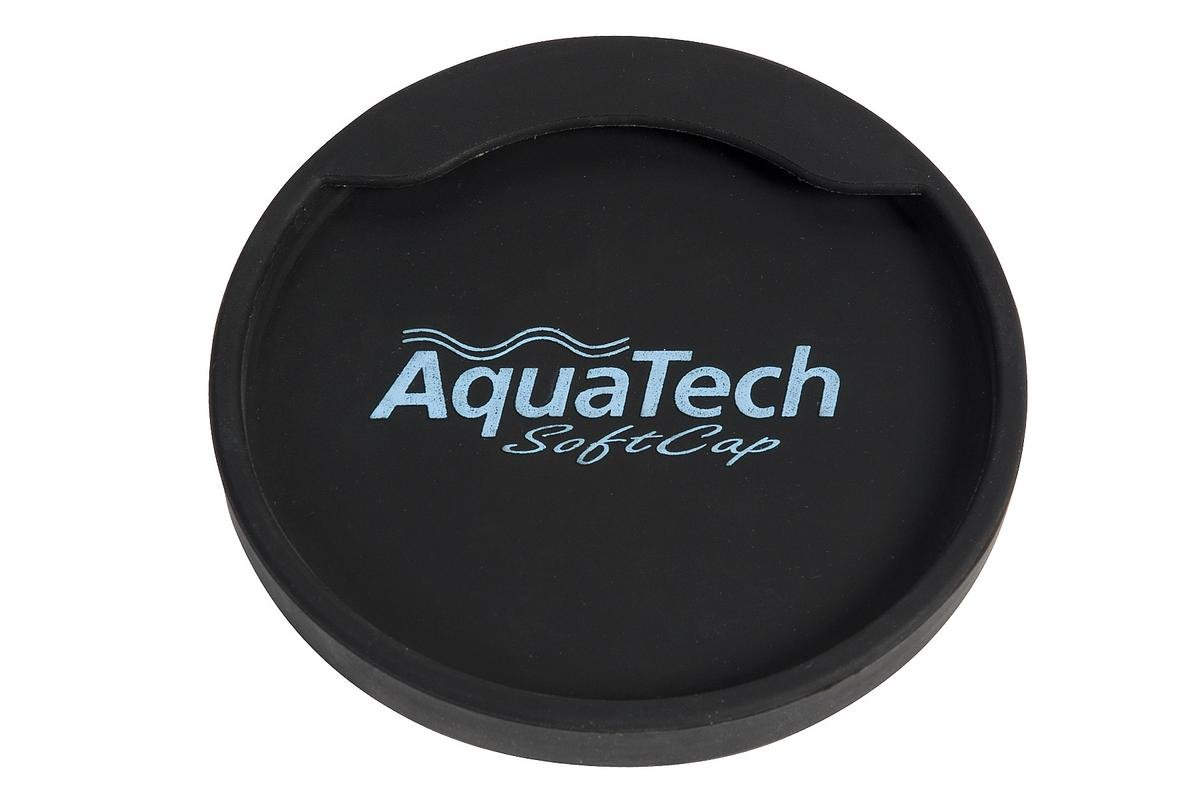 AquaTech Soft Cap for Canon 600mm f/4 is USM by AquaTech