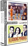 Coffret Ernst Lubitsch : To be or not to be / Illusions perdues