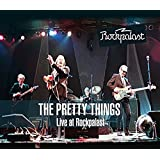 The Pretty Things : Live at Rockpalast