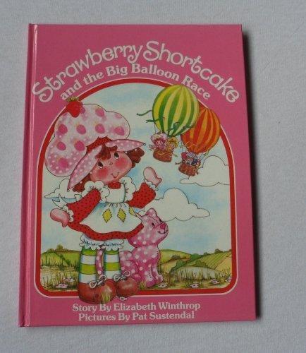 Strawberry Shortcake and the Big Balloon Race - Hot Air Balloon Race