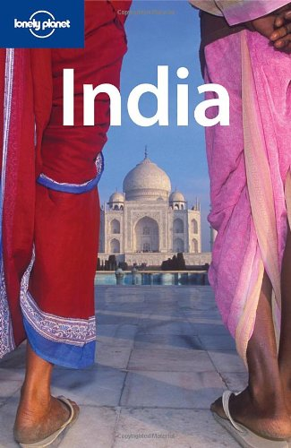 India (Lonely Planet Country Guide)