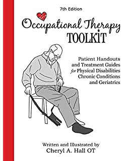 Occupational therapy toolkit treatment guides and handouts occupational therapy toolkit patient handouts and treatment guides fandeluxe Choice Image