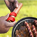 hot dog spiral - Mangocore 2pcs/set Manual Fancy Sausage Cutter Spiral Barbecue Hot Dogs Cutter Slicer kitchen Cutting Auxiliary Gadget Fruit Vegetable Tools