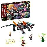 LEGO NINJAGO 71713 Dragón Imperial (286 piezas)