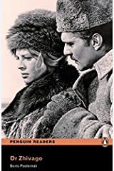 Level 5: Dr Zhivago Book and MP3 Pack (Pearson English Graded Readers)