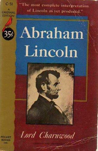 Abraham Lincoln, Charnwood, Lord & Williams, Basil