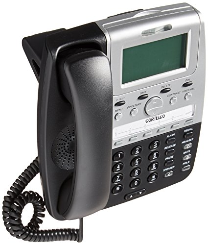 Cortelco 270000-TP2-27S 1-Handset Landline Telephone (Find Phone Number By Name And Location)