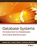 Designed for use in undergraduate and graduate information systems database courses, this is an introductory yet comprehensive text that requires no prerequisites. Its goal is to provide a significant level of database expertise to students. Key feat...
