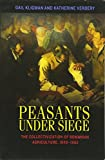 img - for Peasants under Siege: The Collectivization of Romanian Agriculture, 1949-1962 book / textbook / text book