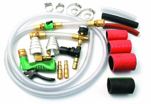CTA Tools 7200 Radiator Flush Kit by CTA Tools