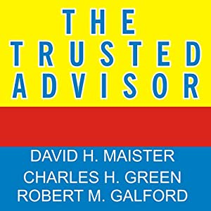 The Trusted Advisor Audiobook