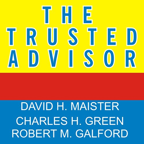The Trusted Advisor by Unknown