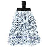 SWOPT Cotton Blend Mop Head – Cotton/Rayon Mop