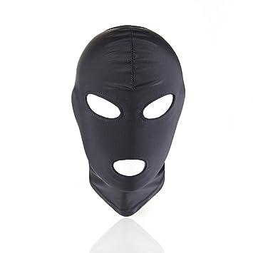 Секс у масках
