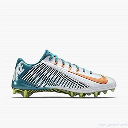 e9a59075a9bc Amazon.com  Nike New Mens Vapor Carbon 2014 Elite TD PF Football ...