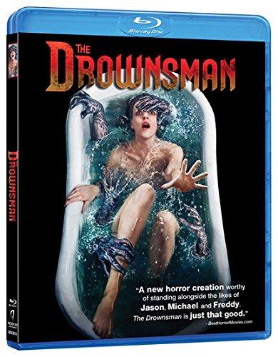 Blu-ray : The Drownsman (Blu-ray)