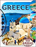 Greece Vacation Destinations: Travel. Europe. Overview of the best places to visit in Greece: Athens, Thessaloniki, Rhodes, Corfu, Mykonos, Andros, Paros, Crete, Lesvos, Kos & More.