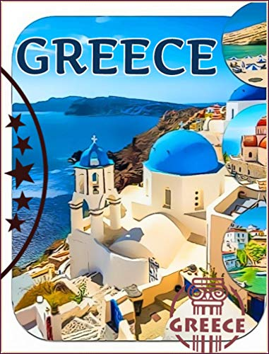 Greece Vacation Destinations: Travel. Europe. Overview of the best places to visit in Greece: Athens, Thessaloniki, Rhodes, Corfu, Mykonos, Andros, Paros, Crete, Lesvos, Kos & More. (Best Places In Thessaloniki)