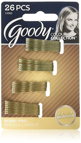 Goody Colour Collection (Small Metallic Bobby Slide),