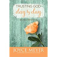 [By Joyce Meyer ] Trusting God Day by Day: 365 Daily Devotions (Hardcover)【2018】by Joyce Meyer (Author) (Hardcover)