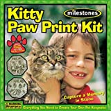 Kitty Paw Print Kit