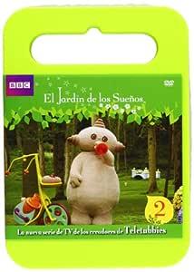 El Jardin De Los Sueños Vol 2 [DVD]: Amazon.es: Animación, Andrew Davenport, Animación, N/A: Cine y Series TV