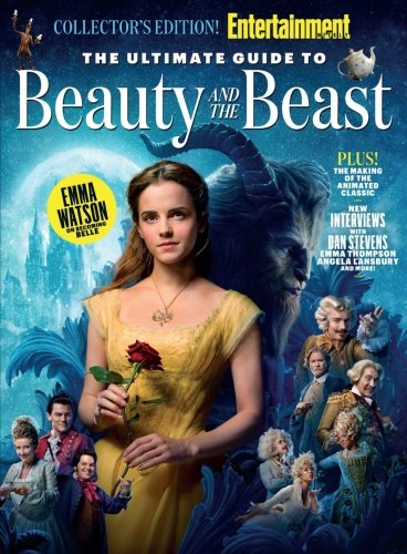 ENTERTAINMENT WEEKLY The Ultimate Guide to Beauty and The