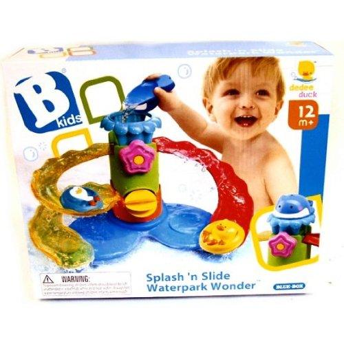 Splash'N Slide Waterpark Wonder by Blue Box (Image #1)