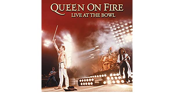 Tie Your Mother Down (Live) by Queen on Amazon Music