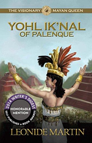 Palenque Mayan Ruins - 3