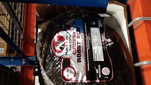 Black Steer: Top Round Roast Beef (7 Lb)