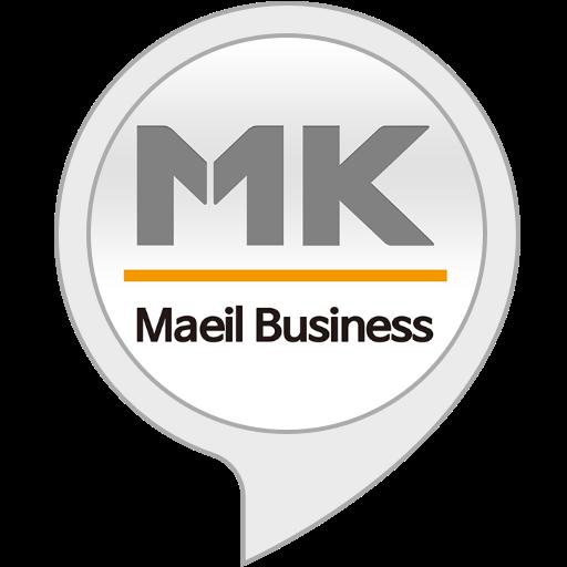 MK News (Maeil Business Newspaper)