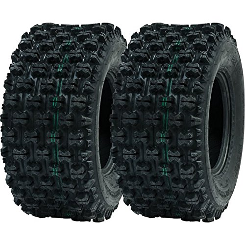 20x11-8 P357 6-PLY OCELOT ATV SPORT NON-DIRECTIONAL TIRES (SET OF 2) by Ocelot (Image #1)