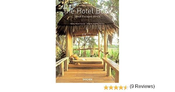 The hôtel book. great escapes africa-trilingue - ju Idioma Inglés ...