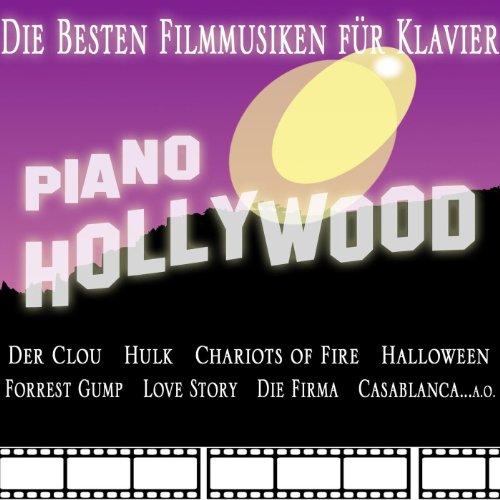 Die Besten Klaviere amazon com piano die besten filmmusiken für klavier