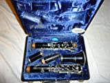 Selmer Bundy 577 Bb Clarinet with Case (4180)