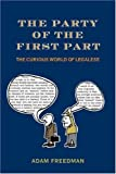 img - for The Party of the First Part: The Curious World of Legalese book / textbook / text book