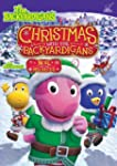 Backyardigans Christmas