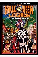 THE HALLOWEEN LEGION Kindle Edition