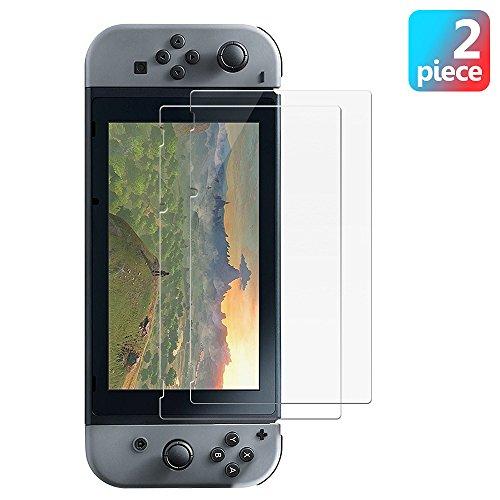 Tempered Screen Protector Nintendo HSU