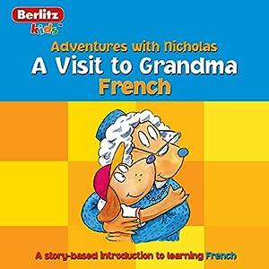 A Visit to Grandma Audiobook
