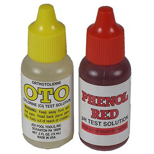 Jed Pool Tools Inc Test Refills For NO.481 00-230