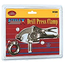 Xcdiscount D2192 10-Inch Perceuse Clamp