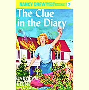 The Clue in the Diary Audiobook