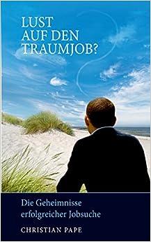 Book Lust auf den Traumjob?