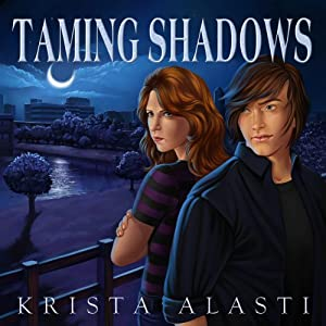 Taming Shadows Hörbuch