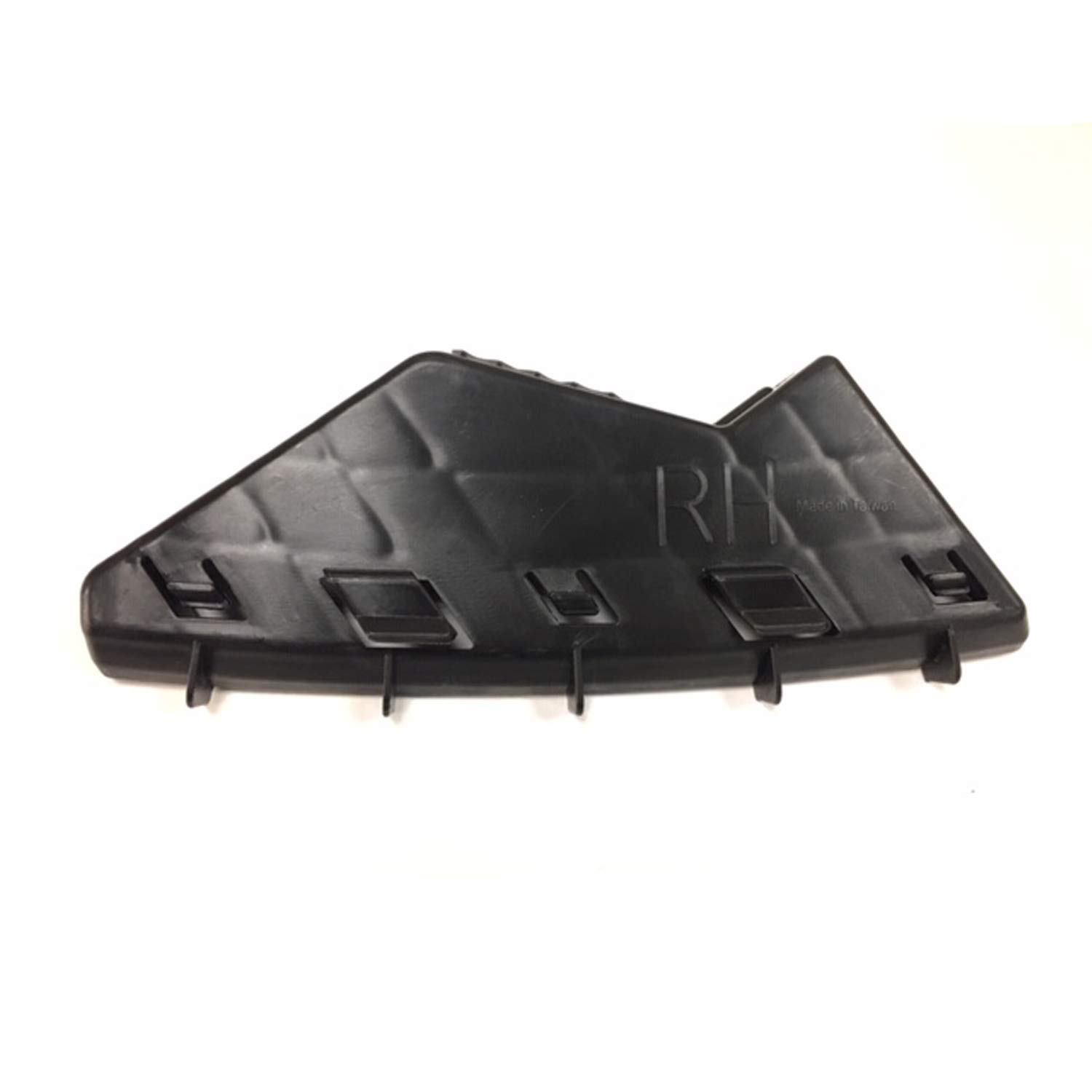 Multiple Manufactures HY1043132 Standard No variation Bumper Cover Support